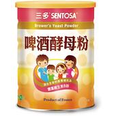 《三多》啤酒酵母粉(400g/罐)