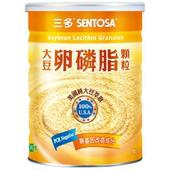 《三多》大豆卵磷脂顆粒(300g)