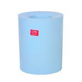 《Simple Life》簡單生活設計款垃圾桶 (大)(藍色)