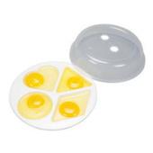 《OKAY》創意造型微波煮蛋器