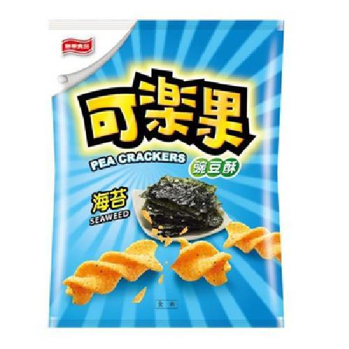 聯華 可樂果海苔(140公克/包)