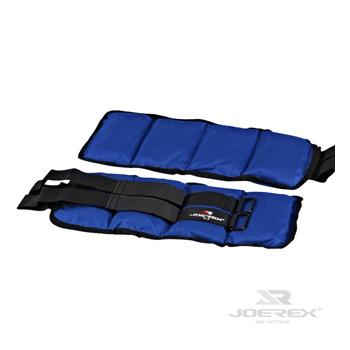 《JOEREX》10磅體能訓練綁腿沙袋/沙包組JW10-1對(5磅/1只)