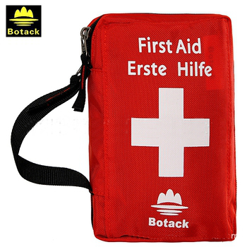 《BOTACK》旅行醫藥包/野外急救包/求生器材工具隨身包