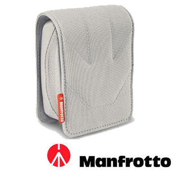 Manfrotto 曼富圖 PICCOLO 3 義式迷你相機包(MB SV-ZP-3DV 白)