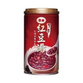 《泰山》紫米紅豆湯(330g*6罐/組)