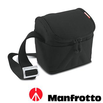 Manfrotto 曼富圖 AMICA 10 米卡系列肩背包(MB SV-SB-10BB 黑)