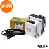 真安全升降壓器110V/220V(300瓦)贈品: USB LED立馬燈/白光 DC5V 1.2W 混色
