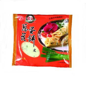 金品 蔥花蛋餅皮(55g( 5片)/包)