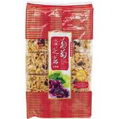 《九福》葡萄芝麻沙琪瑪(400g/包)
