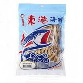 《原味巡禮》滷肉鱈魚香絲(80g/包)