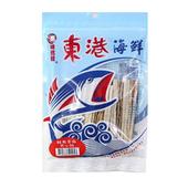 《原味巡禮》鮭魚芝麻夾心絲(60g/包)