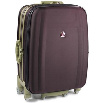 Audi 奧迪 25吋~時尚系列TSA旅行箱/行李箱LT-71725(深紫)