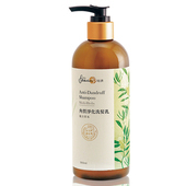 《琺頌 FASUN》SPA角質淨化洗髮乳-複方草本(300ml)