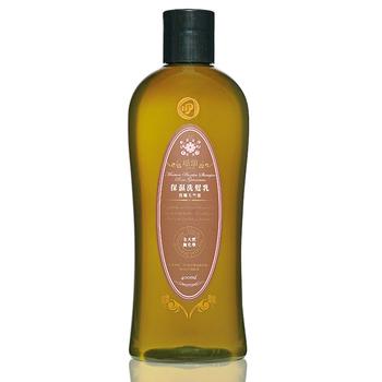 ★結帳現折★琺頌 FASUN 保濕洗髮乳-玫瑰天竺葵(400ml)