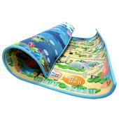《寶貝家》POPA Family 台灣限定圖款 海洋世界+趣味迷宮2cm特厚款