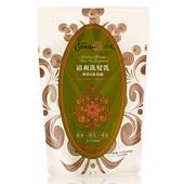 《琺頌 FASUN》清爽洗髮乳(補充包)-薄荷葡萄柚(370ml)