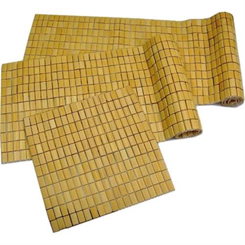MSM 標準型麻將竹坐墊(單人 45*45CM)