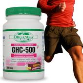 《Organika優格康》無鈉葡萄糖胺(120顆/40天份)