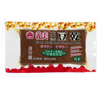 義美 大黑豆乾(220g/包)