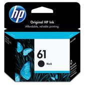 《HP》NO.61 原廠黑色墨水匣(CH561WA)