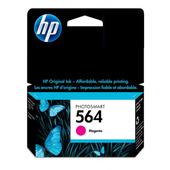 《HP》564 紅色染料墨水9600dpi(CB319WA)