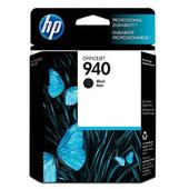 《HP》940 原廠黑色墨水匣(C4902AA)
