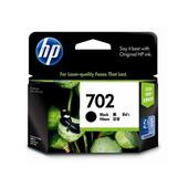 《HP》702 Officejet 黑色墨水匣(CC660AA)