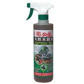 《花公主》天然木酢液(500ml)
