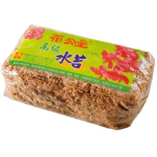 花公主 高級水苔(150g/包)