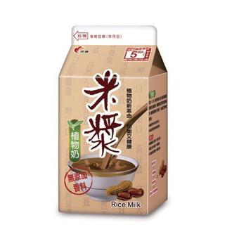 光泉 糙米漿-薏仁(450ml/瓶)