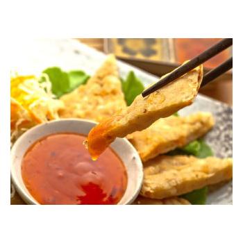 禎祥 泰式月亮蝦餅4大片*250g