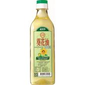《台糖》葵花油(1L/瓶)