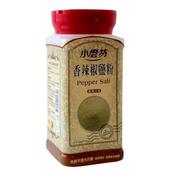 《小磨坊》香辣椒鹽粉T(420g/罐)