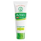 《曼秀雷敦》Acnes抗痘洗面乳(100g/支)