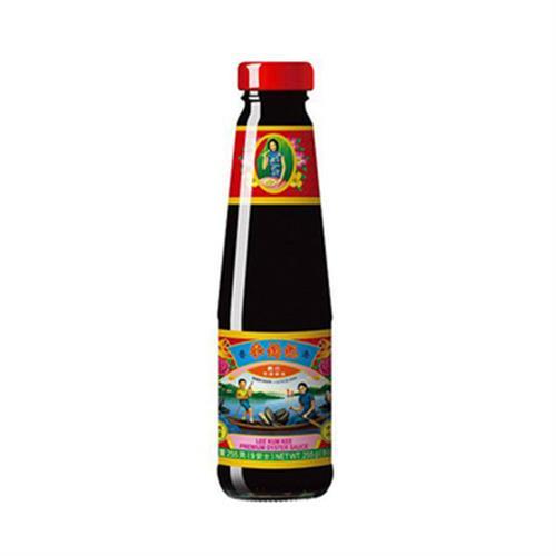 李錦記 舊庄特級蠔油(255g)