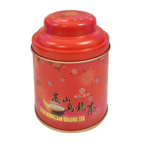天仁 高山烏龍茶(75g/罐)