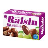 《義美》超大葡萄乾巧克力(150g/盒)
