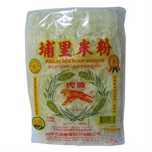 虎牌 埔里水粉(中粗)(600g/包)