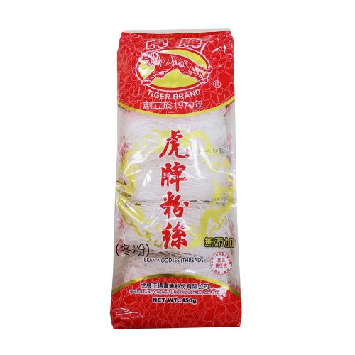 虎牌 綠豆粉絲(450g/包)
