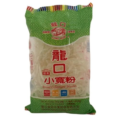 龍口 小寬粉(四把)(180g/包)