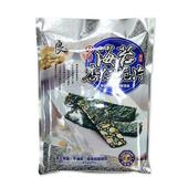 《良澔》海苔杏仁脆片(40公克/包)