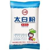 《台糖》高級太白粉(300g/包)