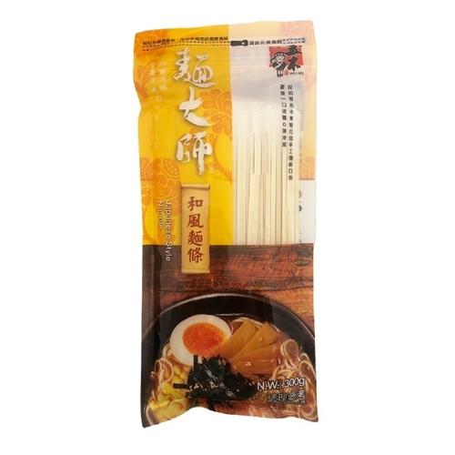 五木 麵大師-和風麵條(300g/包)
