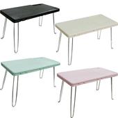 《點子王》可折疊電腦桌(任選兩款)