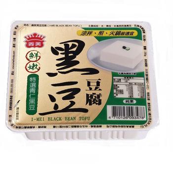 義美 黑豆豆腐(290g/盒)