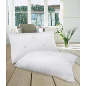 《剋菌寶》防蹣抗菌舒眠枕(45*74cm)