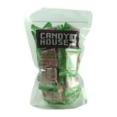 《CANDY HOUSE 9》海苔方塊酥(200g)