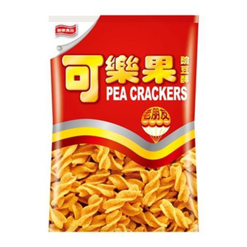 聯華 可樂果古早味(57g/包)