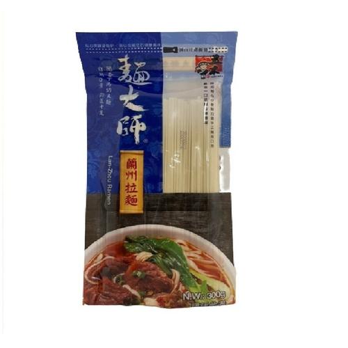 五木 麵大師-蘭州拉麵(300g/包)