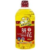 《維義》葵花健康調和油(2L/瓶)